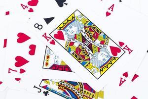spelkort bakgrund