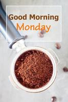 god morgon måndag inspirerande citat foto