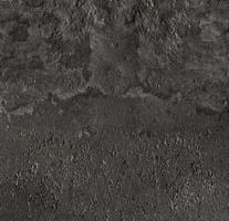 grå betongvägg konsistens foto