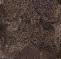 brun oxid stål konsistens