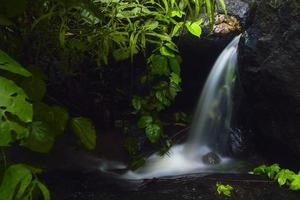 nang rong vattenfall i Thailand foto
