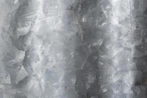 zink bakgrundsmönster foto
