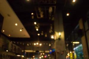 suddig restaurang scen