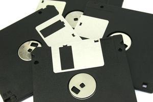 diskett magnetisk foto