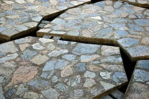 stenväg bakgrund