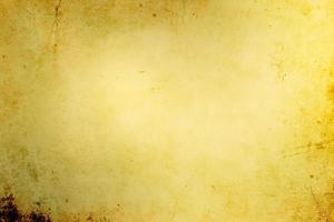 guld gradient abstrakt bakgrund med mjuk glödande bakgrund, bakgrundsstruktur för design foto