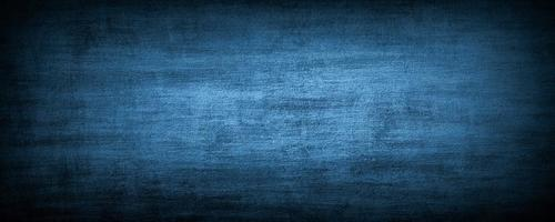 rustik blå konsistens foto
