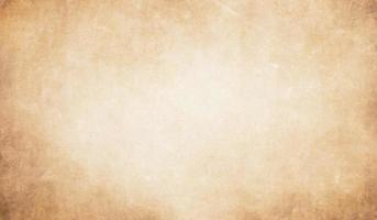 Rustik brunt papper textur bakgrund foto