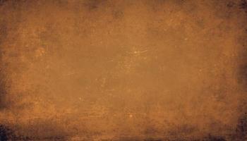 rustik mörkbrun bakgrund foto