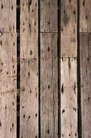 trä lameller vägg för bakgrund foto