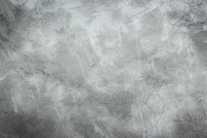 närbild av betongvägg för textur eller bakgrund foto