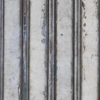 vägg av aluminium