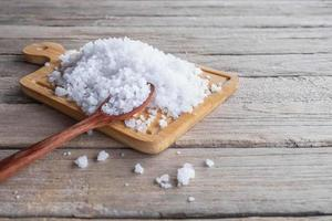 salt ombord