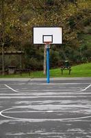 street basketring foto