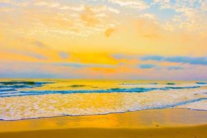 hav och strand