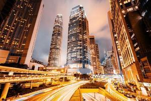 byggnader i Hong Kong, Kina