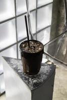 ischokladdrink foto