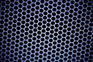 bakgrund för högtalargaller foto