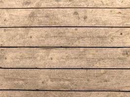 träpanel för bakgrund eller konsistens foto
