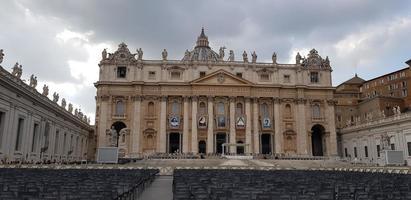 roma - italien - vatikanen foto