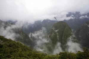 vildmarken i Peru foto