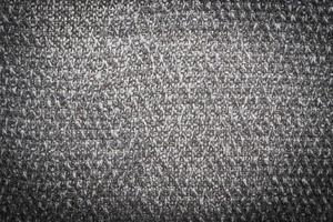grå bomullsstruktur