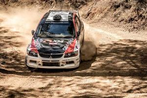 Cypern 2016-- 39: e venusrally i Panagia Forest, Paphos District