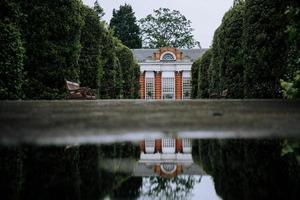 Kensington Palace Garden i London