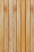 rader av träskiva textur bakgrund foto