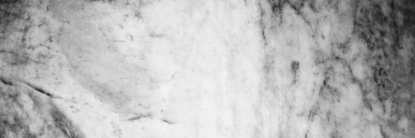vit och grå marmor för bakgrund eller konsistens foto