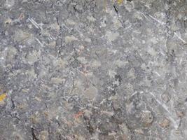 betong eller cementvägg för bakgrund eller konsistens foto
