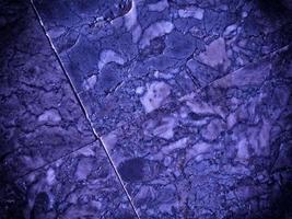panel av blå marmor för bakgrund eller konsistens