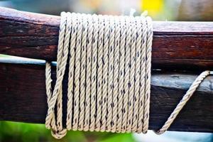 rep på en träyta foto
