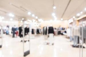 abstrakt oskärpa köpcentrum interiorabstrakt defocused köpcentrum interiör foto