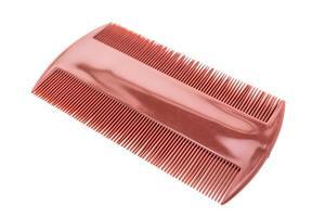 hårborste eller kam foto