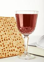 pesach firande koncept, judisk påskhelg foto