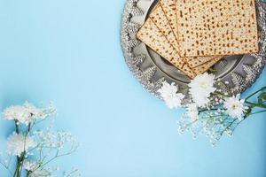 pesach firande koncept, judisk påskhelg