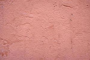 målad rosa vägg texturerad bakgrund