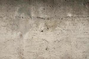 rustik betong konsistens foto