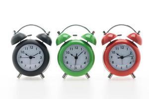 klassiska väckarklockor