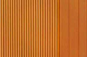 orange väggmönster