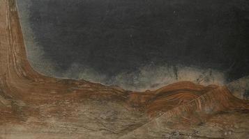 färgglada naturliga marmor sten textur bakgrund foto