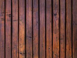 gammal brun trä bakgrund foto