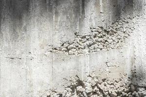 byggnad av betongvägg foto