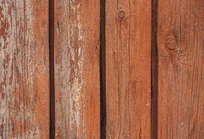 trä textur bakgrund av gamla paneler foto