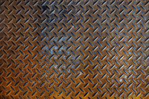 grunge stål bakgrund foto