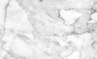 vitt marmor vackert naturmönster för konstdesignbakgrund foto