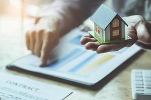 granskning av integritetskontroll före investeringskoncept foto