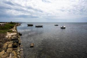 2021 05 29 marsalabåtar väntar foto