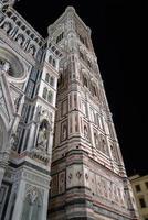 Santa Maria del Fiore-katedralen i Florens foto